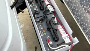 How to Charge RV Battery from Vehicle