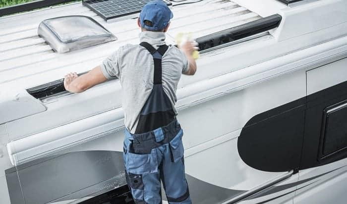 How-do-you-restore-a-fiberglass-travel-trailer