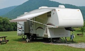 best rv awning