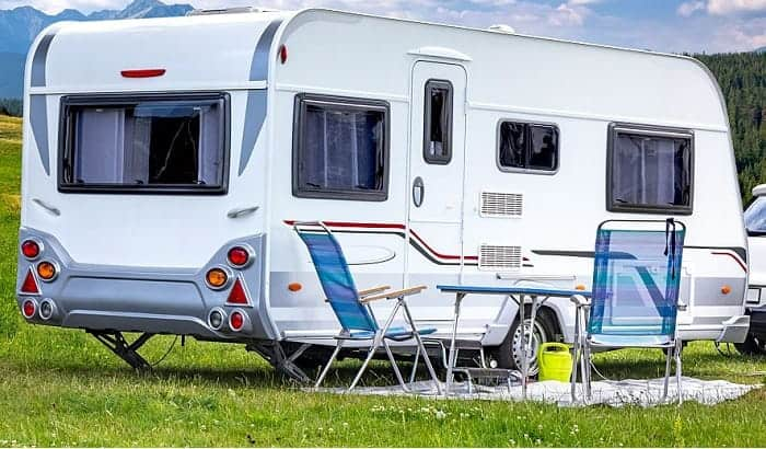 best rv camping hairs
