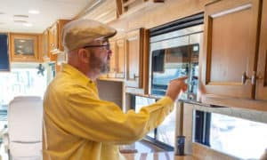 rv microwave vs home microwave
