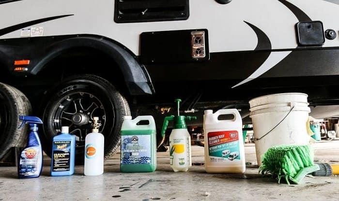 best-rv-cleaner