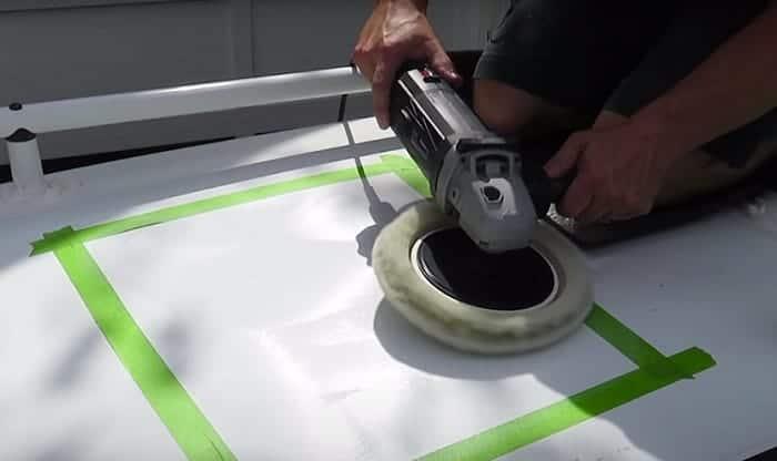 best rv wax for fiberglass