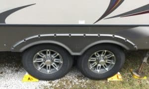 best rv fender skirts