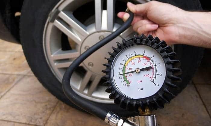 best rv tire pressure gauge