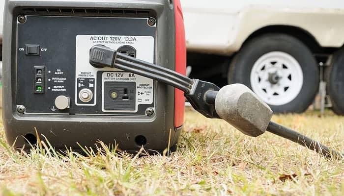 How Many Watts Generator is Needed to Run RV AC