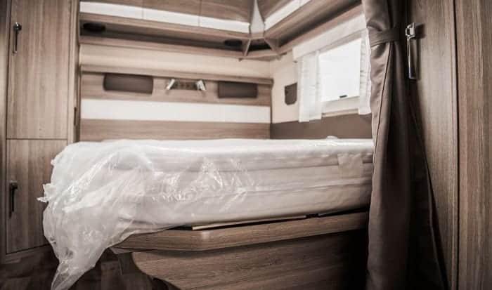 rv queen mattress vs regular queen mattress