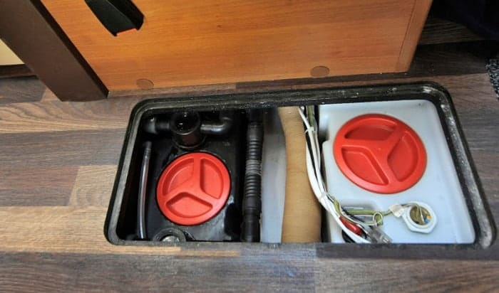 How to Clean RV Holding Tank Sensors