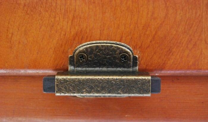 best rv cabinet latch